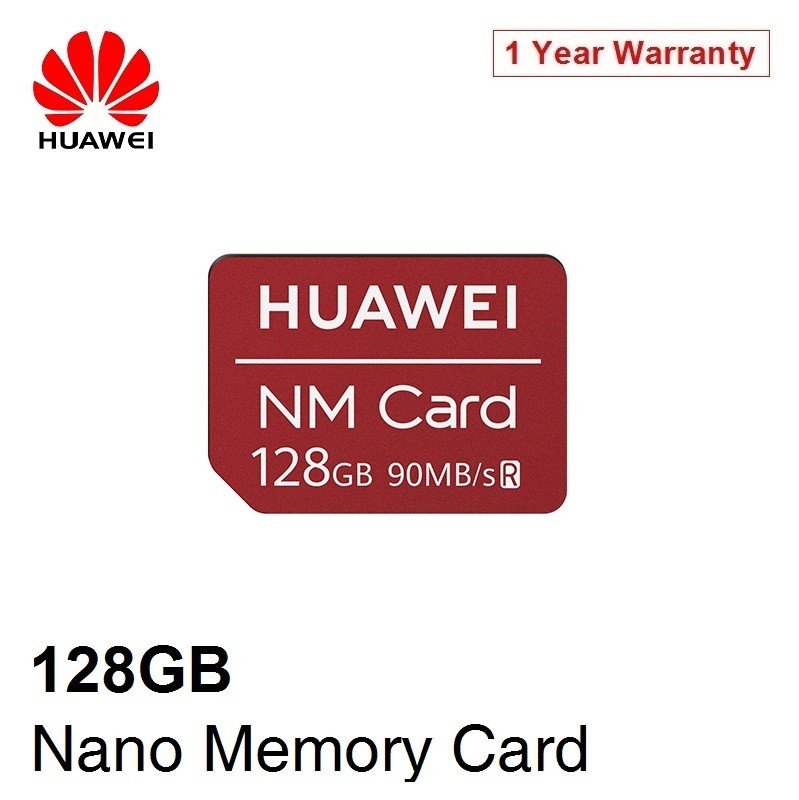 Huawei 128GB NM Nano Memory Card