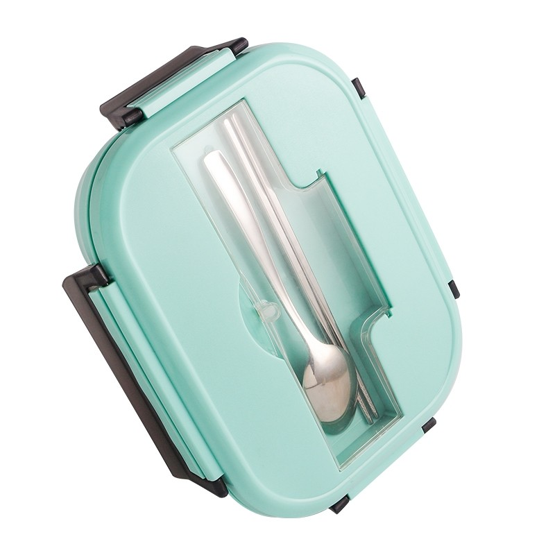 Beihe Stainless Steel Bento Lunch Box