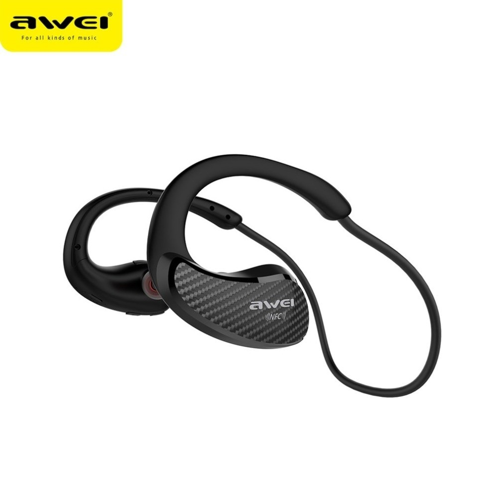 Awei A881BL Bluetooth Wireless Sports Earphones