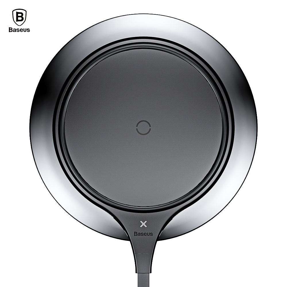 Baseus Metal Age Wireless Charger