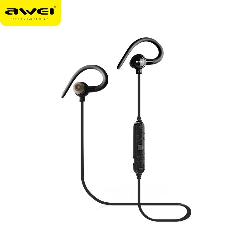 Awei A620BL Bluetooth Wireless Sports Earphones