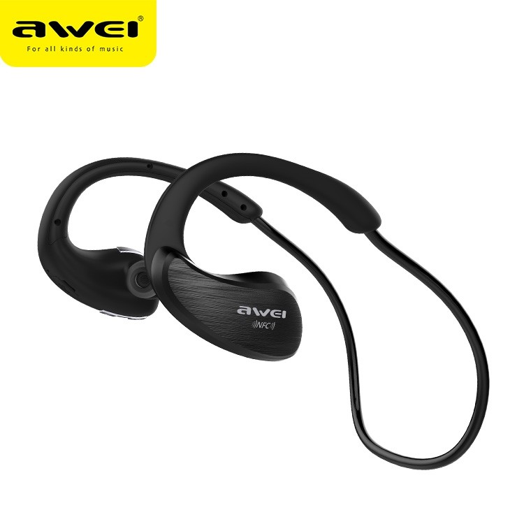 Awei A885BL Bluetooth Wireless Sports Earphones