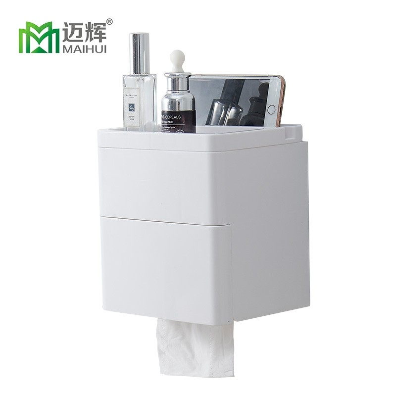 Maihui Bathroom Toilet Paper Storage Holder