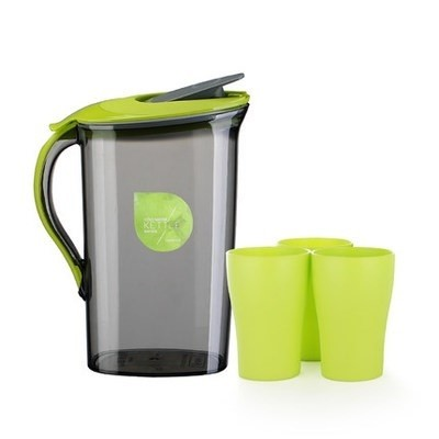 Beihe Cold Water Flask 1.5L