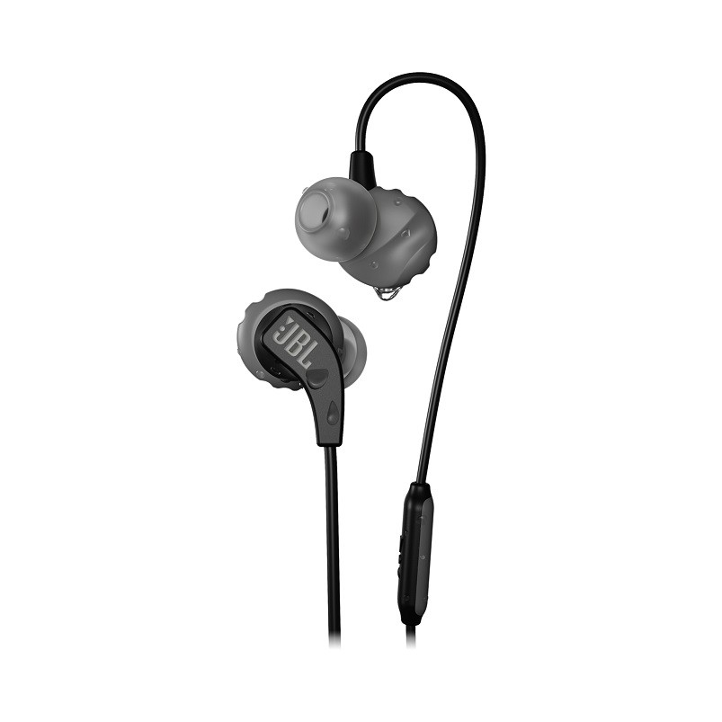 JBL Endurance Run Wired Sports In-Ear Earphones