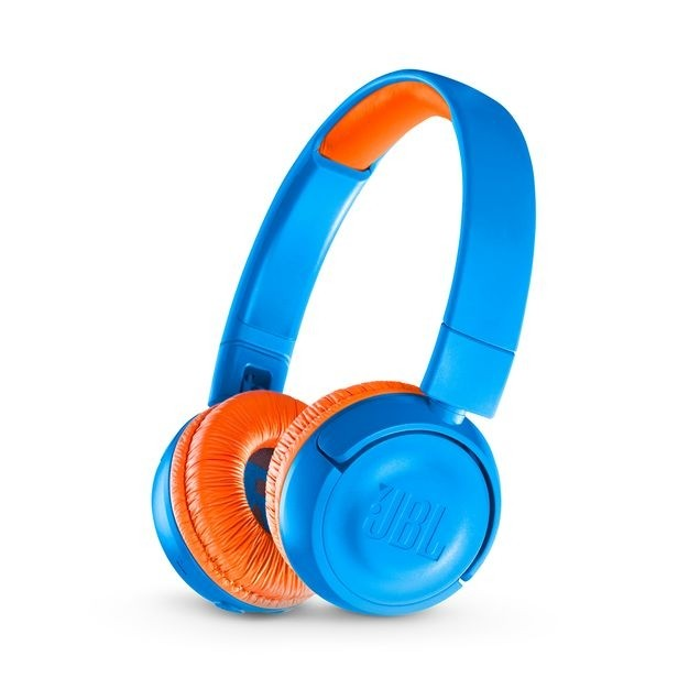 JBL JR300BT Wireless Bluetooth Kids Headphones