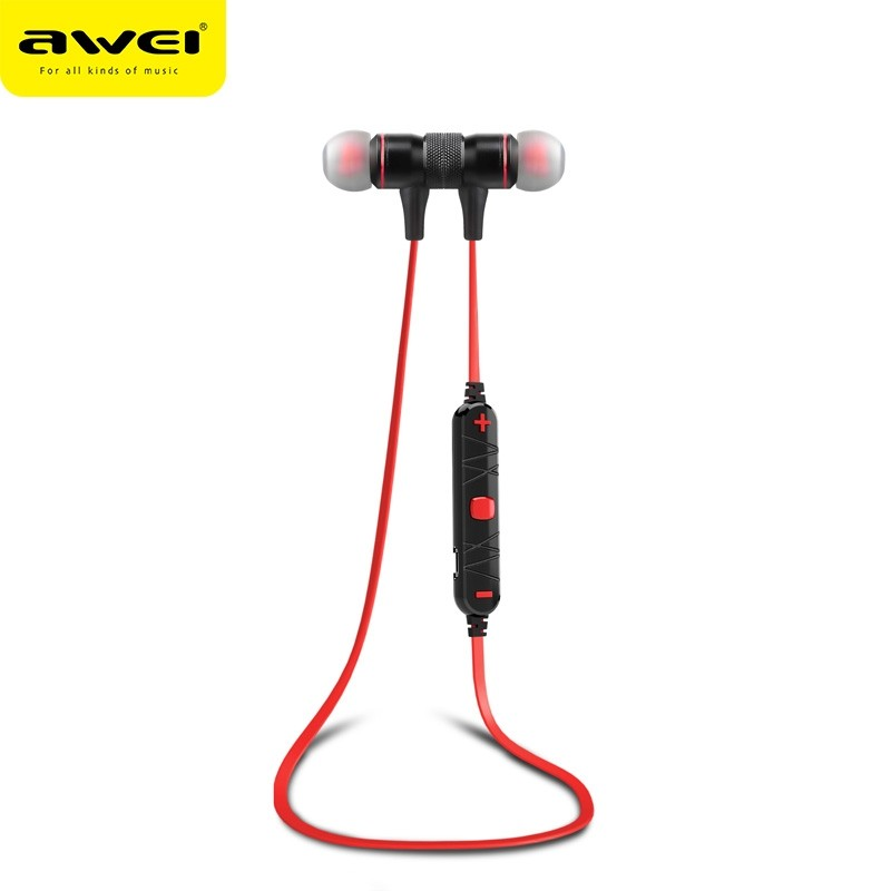 Awei A920BL Bluetooth Wireless Sports Earphones