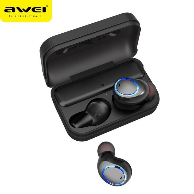 Awei T3 True Wireless Bluetooth Earbuds