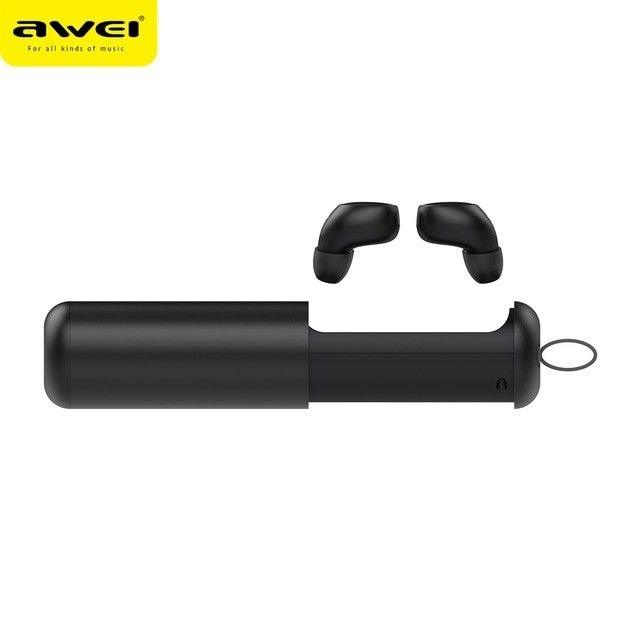 Awei T5 True Wireless Bluetooth Earbuds