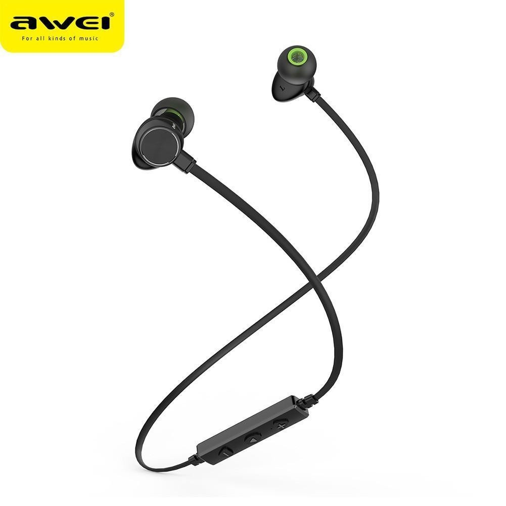 Awei WT30 Bluetooth Wireless Sports Earphones