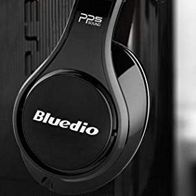 Bluedio U UFO Flagship Model Wireless Bluetooth Headphones Headphone Headset