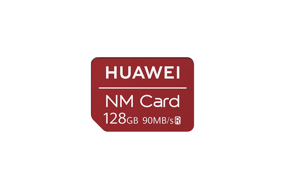 Huawei 128GB Nano NM Memory SD Card up to 90MB/s Singapore