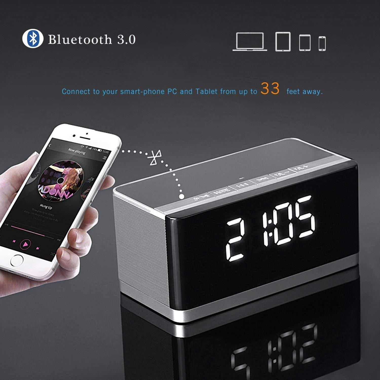 Musky DY27 Portable Bluetooth Speaker